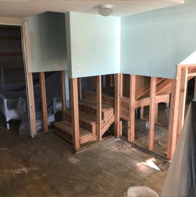 FEMA FLOOD HOME REPAIR